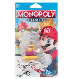 Дополнительный герой  Марио злодей Monopoly