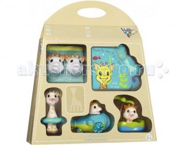 Набор игрушек для ванны 516336 Vulli