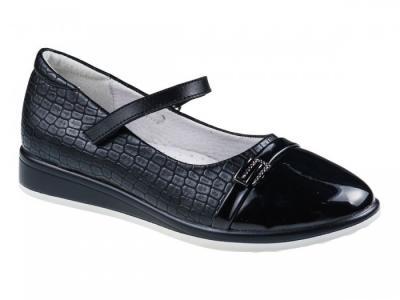 Туфли для девочки A-B001-15-B BiKi