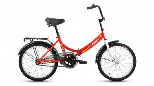 Велосипед двухколесный  City 20 2017 Altair