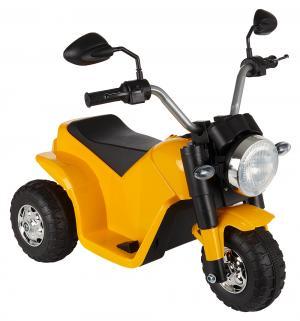 Мотоцикл  TC-916, цвет: желтый Weikesi