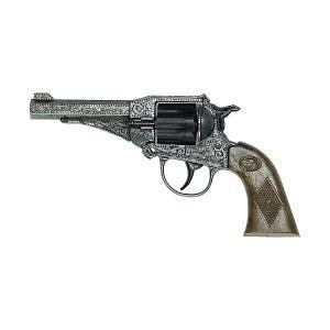 Револьвер  Sterling Antik Edison. Цвет: разноцветный