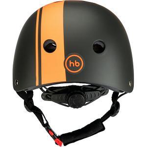 Велосипедный шлем  Drifter Happy Baby. Цвет: темно-серый