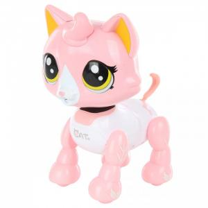 Интерактивная игрушка  Кошка 83161 Veld CO
