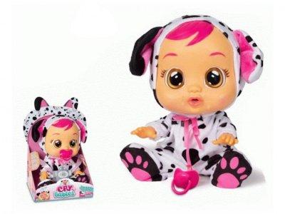 Cry Babies Плачущий младенец Dotty 31 см IMC toys