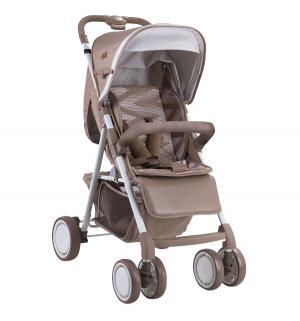 Прогулочная коляска  Aero, цвет: бежевый Lorelli