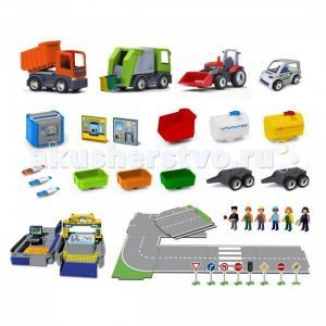 Большой набор для детских садов Multigo