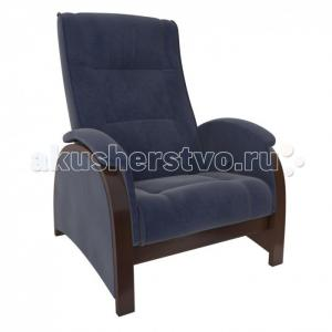 Кресло для мамы  Глайдер Balance 2 Орех Комфорт
