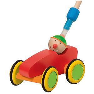Игрушка-каталка Курвино Selecta