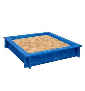Песочница  Одиссей, цвет: синий Paremo