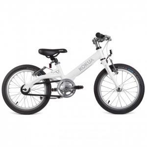 Велосипед двухколесный  LiketoBike 16 два ручных тормоза Kokua