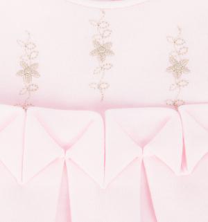 Платье  Nutka, цвет: розовый Sofija