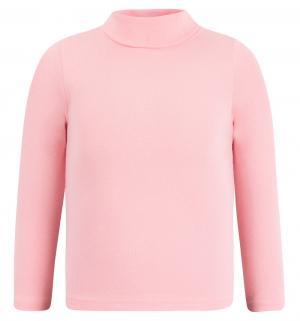 Водолазка , цвет: розовый Fun Time
