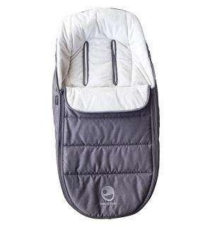 Муфта  Harvey Footmuff, цвет: steel grey EasyWalker