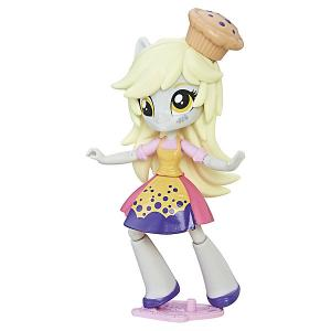 Мини-кукла Equestria Girls, Кексик Hasbro