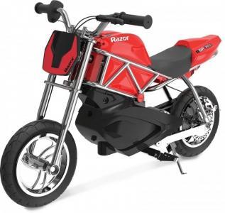 Электромобиль  Электромотоцикл RSF350 Razor