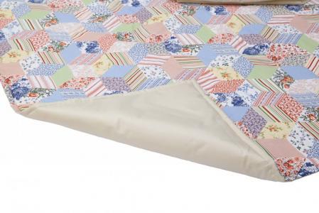 Одеяло  термо для пикника с сумкой мамы Mammie
