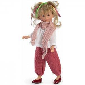 Кукла Селия 30 см 165630 ASI