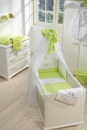 Балдахин для кроватки  Joupy Limoen Anel