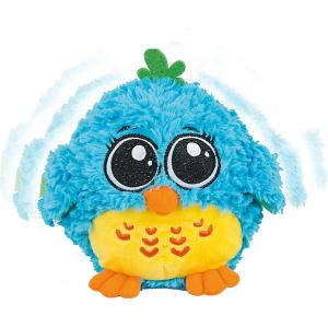Интерактивная мягкая игрушка  Птичка WinFun