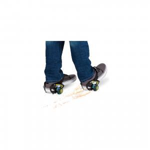 Ролики на обувь  Jetts, зеленый Razor
