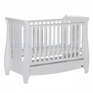 Детская кроватка  Katie 120х60 Tutti Bambini