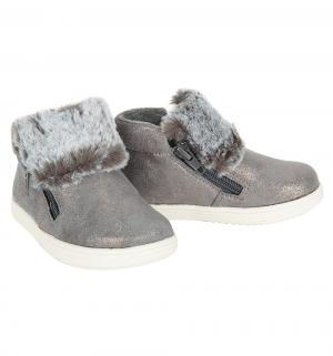 Ботинки , цвет: серый Mio Sole