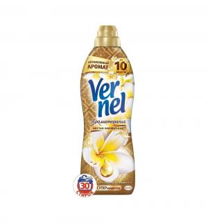 Кондиционер для белья  Арома ваниль и цитрус, 910 мл Vernel