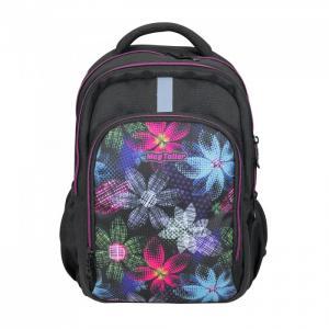 Рюкзак школьный Zoom Flowers Magtaller