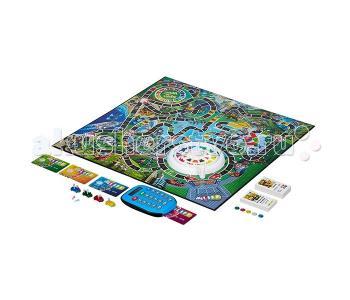 Games Настольная игра в жизнь с банковскими картами Hasbro