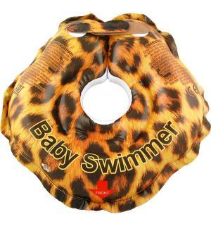 Круг на шею  Гламур Лео Baby Swimmer