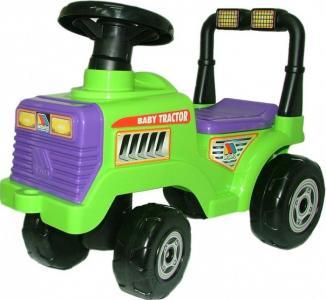 Каталка  Трактор Митя 2 Molto