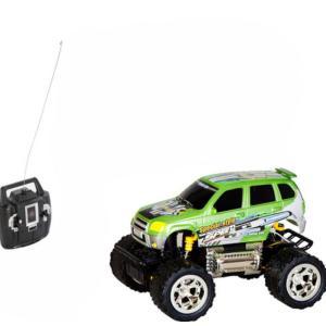 Машина на радиоуправлении  ПМ -030, 1:28 Пламенный мотор