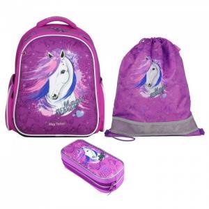 Рюкзак школьный с наполнением Stoody II Magic Horse Magtaller