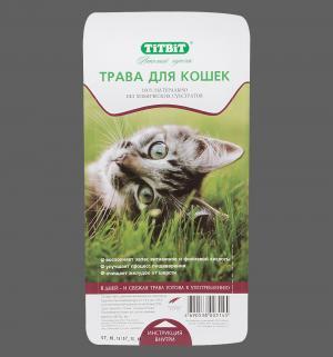 Витамины  трава (40г) TitBit