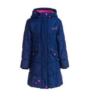 Пальто  Таинственный Эверглейдс, цвет: синий Premont