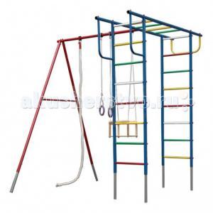 П Детский спортивный комплекс Вертикаль
