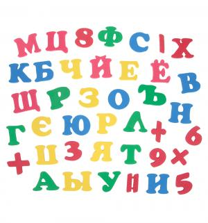 Азбука магнитная  Буквы русского алфавита Donkey toys