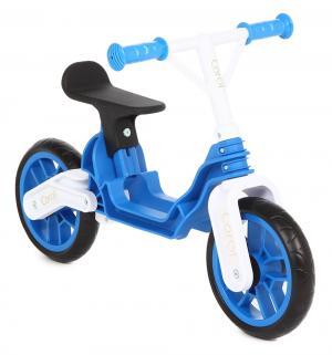 Беговел  DSP-03, цвет: синий Corol