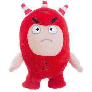 Мягкая игрушка  Фьюз, 12 см Oddbods