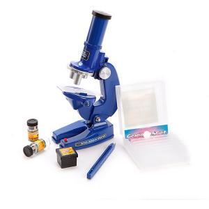 Игровой набор  Микроскоп, свет Shantou Gepai