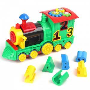 Поезд электронный 80921 Veld CO