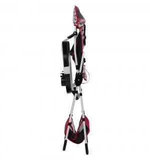 Стульчик для кормления  Модница Минни 252, цвет: черный Polini