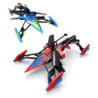 Вертолёт на радиоуправлении Spin Master  от 8 лет разноцветный пластик Air Hogs