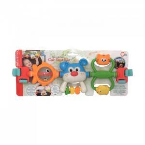 Подвесная игрушка  для коляски Крути и хватай Infantino