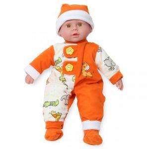 Кукла интерактивная 40 см (звуковые эффекты) 40347 Lisa Jane