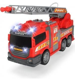 Пожарная машина  со светом и звуком 36 см Dickie