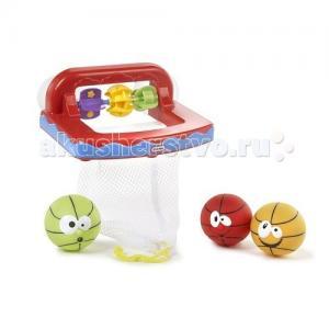 Игровой набор Баскетбол Little Tikes