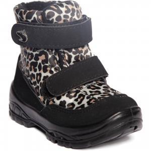 Утепленные ботинки Alaska Originale. Цвет: белый