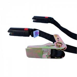 Система крепления детского автокресла Изофикс замок PowerFix ProtectionBaby